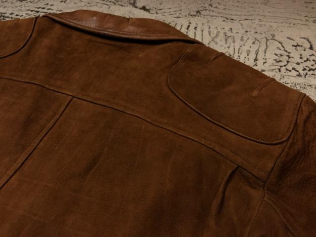 8月17日(土)マグネッツ大阪店、秋スーペリア入荷!! #4 Vest & Leather編! ChimayoVest & COACH CowhideLeatherBag!!_c0078587_1638551.jpg