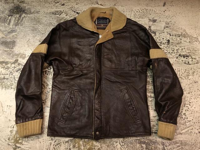 8月17日(土)マグネッツ大阪店、秋スーペリア入荷!! #4 Vest & Leather編! ChimayoVest & COACH CowhideLeatherBag!!_c0078587_16395472.jpg