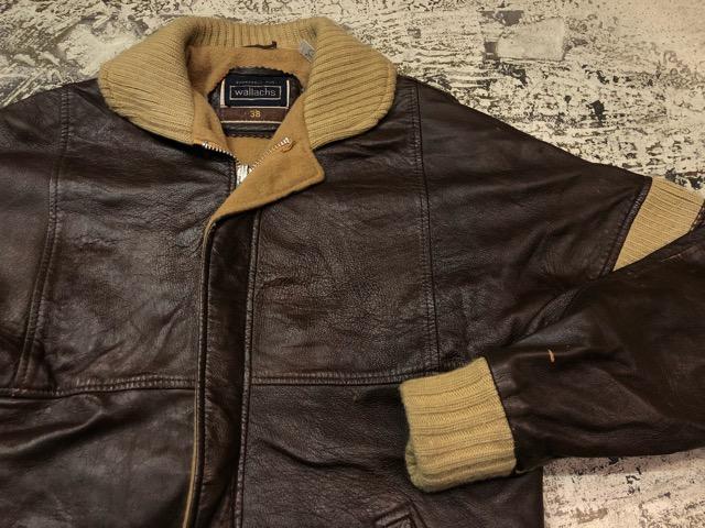 8月17日(土)マグネッツ大阪店、秋スーペリア入荷!! #4 Vest & Leather編! ChimayoVest & COACH CowhideLeatherBag!!_c0078587_16402338.jpg
