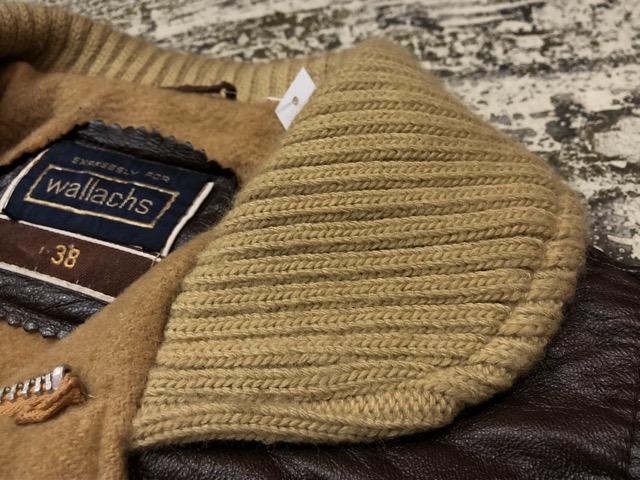8月17日(土)マグネッツ大阪店、秋スーペリア入荷!! #4 Vest & Leather編! ChimayoVest & COACH CowhideLeatherBag!!_c0078587_16403528.jpg