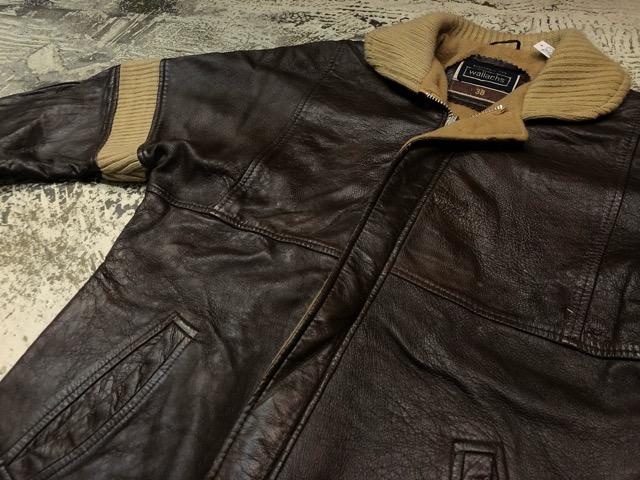 8月17日(土)マグネッツ大阪店、秋スーペリア入荷!! #4 Vest & Leather編! ChimayoVest & COACH CowhideLeatherBag!!_c0078587_16414296.jpg