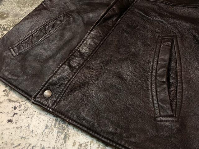 8月17日(土)マグネッツ大阪店、秋スーペリア入荷!! #4 Vest & Leather編! ChimayoVest & COACH CowhideLeatherBag!!_c0078587_1641536.jpg