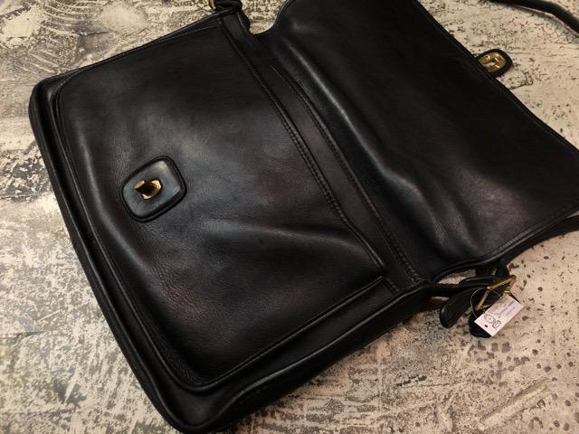 8月17日(土)マグネッツ大阪店、秋スーペリア入荷!! #4 Vest & Leather編! ChimayoVest & COACH CowhideLeatherBag!!_c0078587_16423469.jpg