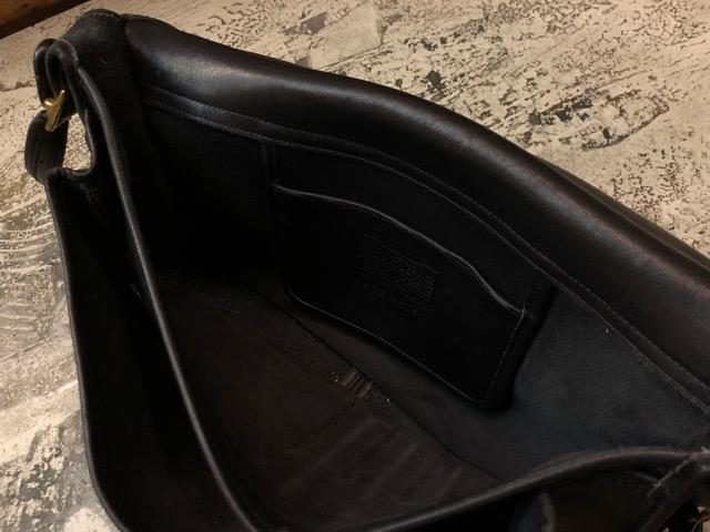 8月17日(土)マグネッツ大阪店、秋スーペリア入荷!! #4 Vest & Leather編! ChimayoVest & COACH CowhideLeatherBag!!_c0078587_16425261.jpg