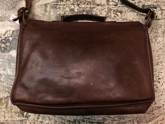 8月17日(土)マグネッツ大阪店、秋スーペリア入荷!! #4 Vest & Leather編! ChimayoVest & COACH CowhideLeatherBag!!_c0078587_16442497.jpg