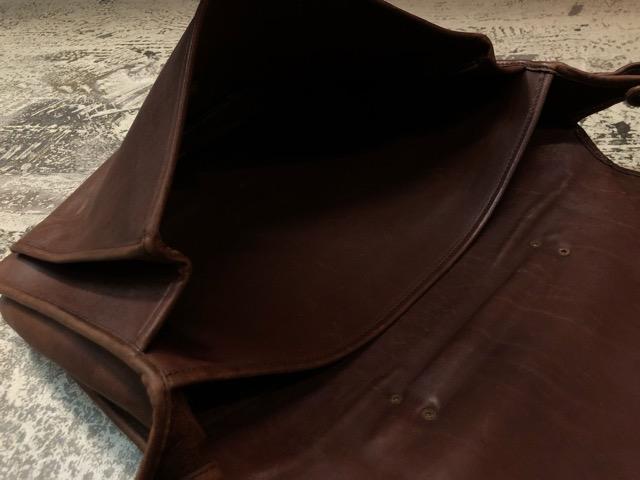 8月17日(土)マグネッツ大阪店、秋スーペリア入荷!! #4 Vest & Leather編! ChimayoVest & COACH CowhideLeatherBag!!_c0078587_16444021.jpg