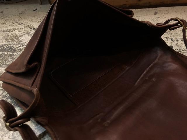 8月17日(土)マグネッツ大阪店、秋スーペリア入荷!! #4 Vest & Leather編! ChimayoVest & COACH CowhideLeatherBag!!_c0078587_16444629.jpg