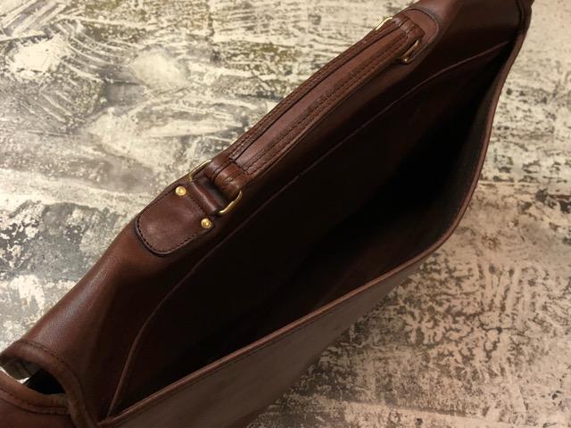 8月17日(土)マグネッツ大阪店、秋スーペリア入荷!! #4 Vest & Leather編! ChimayoVest & COACH CowhideLeatherBag!!_c0078587_16445785.jpg