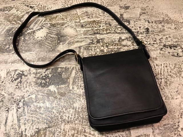 8月17日(土)マグネッツ大阪店、秋スーペリア入荷!! #4 Vest & Leather編! ChimayoVest & COACH CowhideLeatherBag!!_c0078587_16452664.jpg