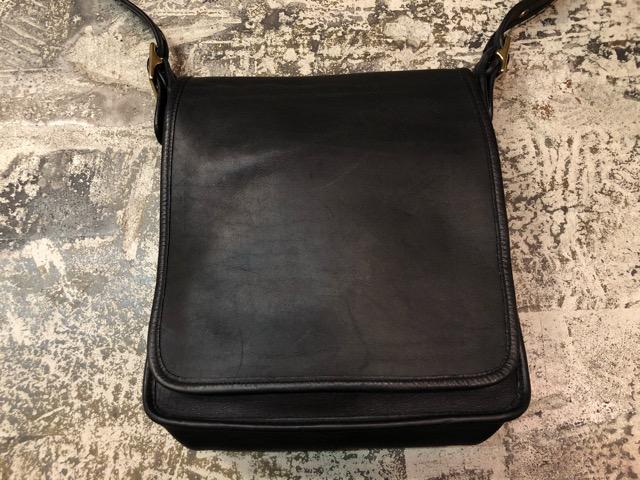 8月17日(土)マグネッツ大阪店、秋スーペリア入荷!! #4 Vest & Leather編! ChimayoVest & COACH CowhideLeatherBag!!_c0078587_16453585.jpg
