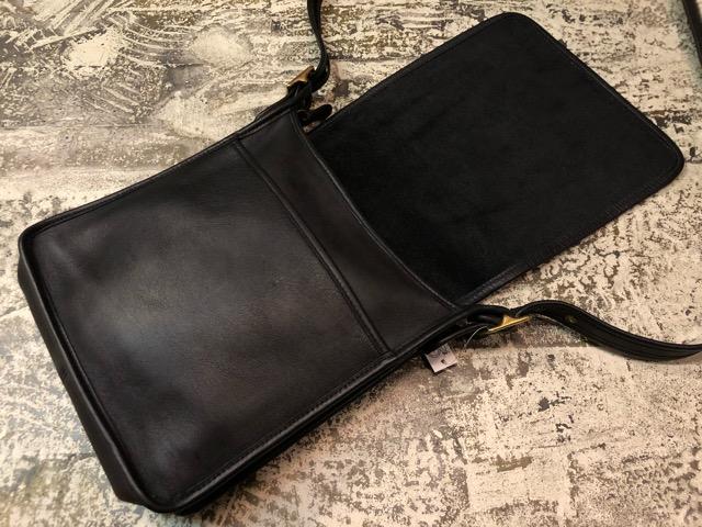 8月17日(土)マグネッツ大阪店、秋スーペリア入荷!! #4 Vest & Leather編! ChimayoVest & COACH CowhideLeatherBag!!_c0078587_16455080.jpg