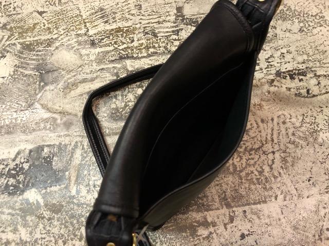 8月17日(土)マグネッツ大阪店、秋スーペリア入荷!! #4 Vest & Leather編! ChimayoVest & COACH CowhideLeatherBag!!_c0078587_16463950.jpg