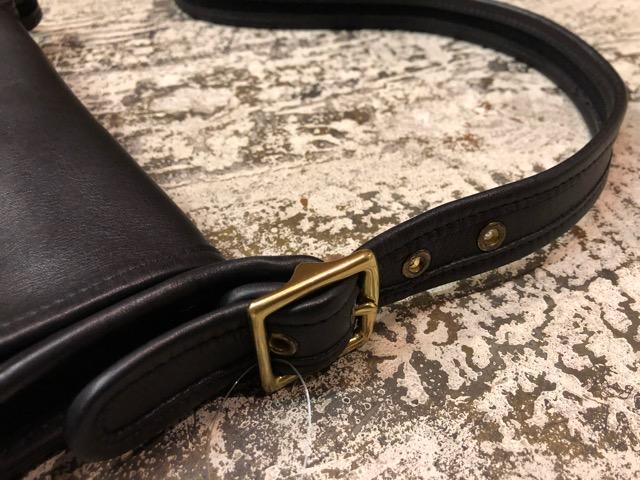 8月17日(土)マグネッツ大阪店、秋スーペリア入荷!! #4 Vest & Leather編! ChimayoVest & COACH CowhideLeatherBag!!_c0078587_16464764.jpg