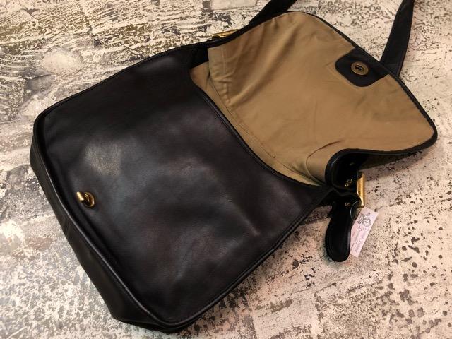 8月17日(土)マグネッツ大阪店、秋スーペリア入荷!! #4 Vest & Leather編! ChimayoVest & COACH CowhideLeatherBag!!_c0078587_16475276.jpg