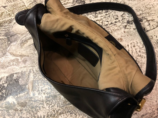 8月17日(土)マグネッツ大阪店、秋スーペリア入荷!! #4 Vest & Leather編! ChimayoVest & COACH CowhideLeatherBag!!_c0078587_1648054.jpg