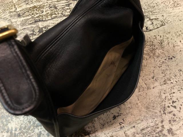 8月17日(土)マグネッツ大阪店、秋スーペリア入荷!! #4 Vest & Leather編! ChimayoVest & COACH CowhideLeatherBag!!_c0078587_164887.jpg