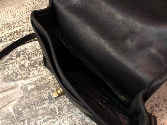 8月17日(土)マグネッツ大阪店、秋スーペリア入荷!! #4 Vest & Leather編! ChimayoVest & COACH CowhideLeatherBag!!_c0078587_16492186.jpg