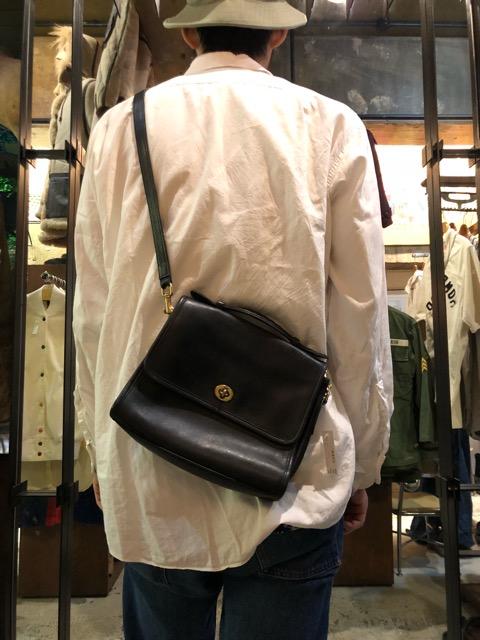 8月17日(土)マグネッツ大阪店、秋スーペリア入荷!! #4 Vest & Leather編! ChimayoVest & COACH CowhideLeatherBag!!_c0078587_16494864.jpg