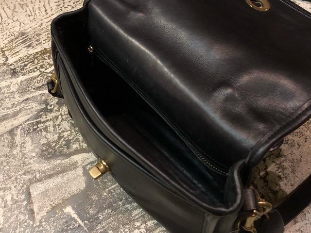 8月17日(土)マグネッツ大阪店、秋スーペリア入荷!! #4 Vest & Leather編! ChimayoVest & COACH CowhideLeatherBag!!_c0078587_16504846.jpg