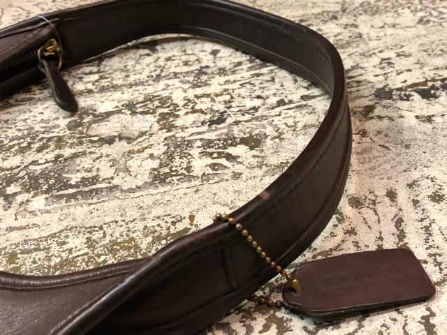 8月17日(土)マグネッツ大阪店、秋スーペリア入荷!! #4 Vest & Leather編! ChimayoVest & COACH CowhideLeatherBag!!_c0078587_16521777.jpg