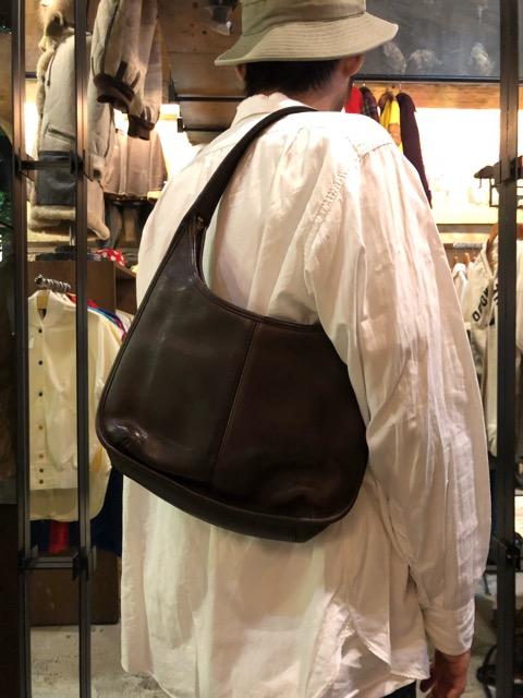 8月17日(土)マグネッツ大阪店、秋スーペリア入荷!! #4 Vest & Leather編! ChimayoVest & COACH CowhideLeatherBag!!_c0078587_16522783.jpg
