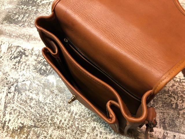 8月17日(土)マグネッツ大阪店、秋スーペリア入荷!! #4 Vest & Leather編! ChimayoVest & COACH CowhideLeatherBag!!_c0078587_16532639.jpg