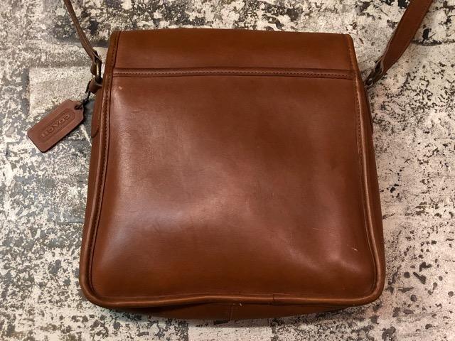 8月17日(土)マグネッツ大阪店、秋スーペリア入荷!! #4 Vest & Leather編! ChimayoVest & COACH CowhideLeatherBag!!_c0078587_1653799.jpg