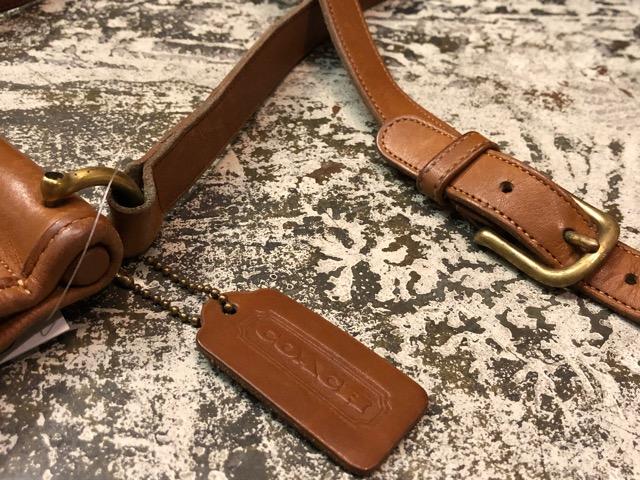 8月17日(土)マグネッツ大阪店、秋スーペリア入荷!! #4 Vest & Leather編! ChimayoVest & COACH CowhideLeatherBag!!_c0078587_16552458.jpg