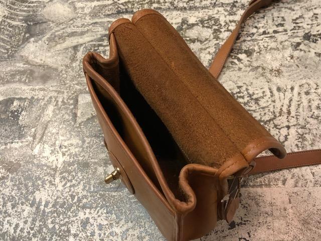 8月17日(土)マグネッツ大阪店、秋スーペリア入荷!! #4 Vest & Leather編! ChimayoVest & COACH CowhideLeatherBag!!_c0078587_1655397.jpg