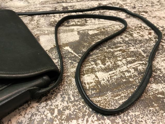8月17日(土)マグネッツ大阪店、秋スーペリア入荷!! #4 Vest & Leather編! ChimayoVest & COACH CowhideLeatherBag!!_c0078587_16582133.jpg