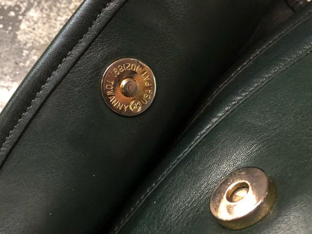 8月17日(土)マグネッツ大阪店、秋スーペリア入荷!! #4 Vest & Leather編! ChimayoVest & COACH CowhideLeatherBag!!_c0078587_1658290.jpg