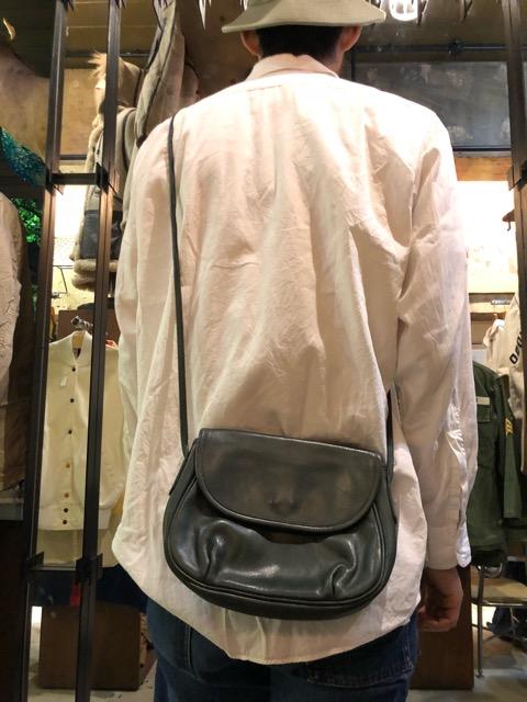 8月17日(土)マグネッツ大阪店、秋スーペリア入荷!! #4 Vest & Leather編! ChimayoVest & COACH CowhideLeatherBag!!_c0078587_16583247.jpg