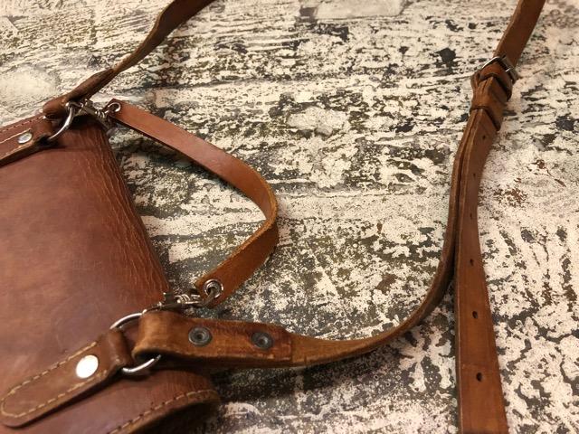8月17日(土)マグネッツ大阪店、秋スーペリア入荷!! #4 Vest & Leather編! ChimayoVest & COACH CowhideLeatherBag!!_c0078587_1710175.jpg