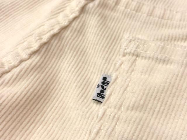 8月17日(土)マグネッツ大阪店、秋スーペリア入荷!! #5 Levi\'s & Shirt編! 519.505.517.646 & DenimShirt!!_c0078587_1739966.jpg