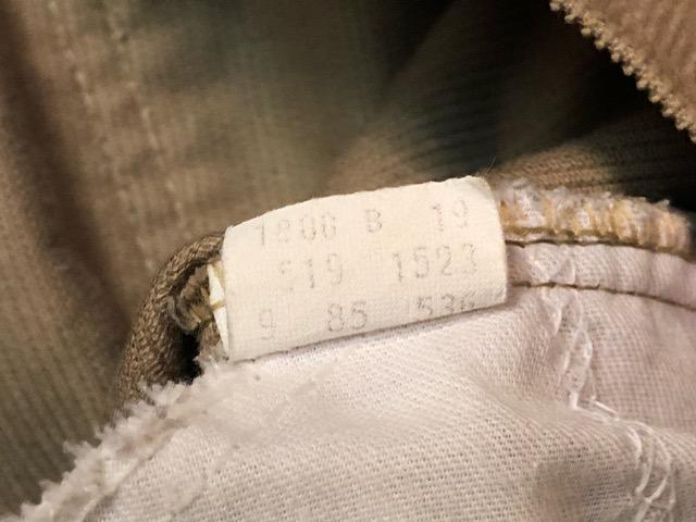 8月17日(土)マグネッツ大阪店、秋スーペリア入荷!! #5 Levi\'s & Shirt編! 519.505.517.646 & DenimShirt!!_c0078587_1742846.jpg