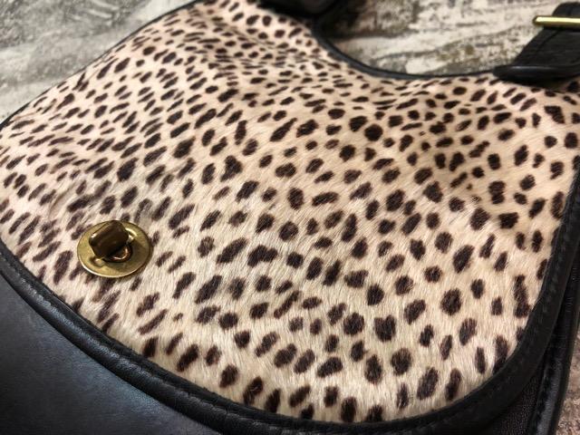 8月17日(土)マグネッツ大阪店、秋スーペリア入荷!! #4 Vest & Leather編! ChimayoVest & COACH CowhideLeatherBag!!_c0078587_1754014.jpg