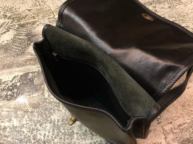 8月17日(土)マグネッツ大阪店、秋スーペリア入荷!! #4 Vest & Leather編! ChimayoVest & COACH CowhideLeatherBag!!_c0078587_17628.jpg