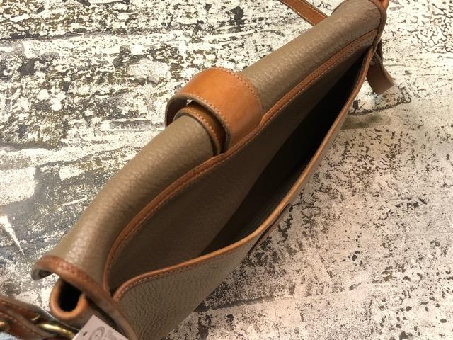 8月17日(土)マグネッツ大阪店、秋スーペリア入荷!! #4 Vest & Leather編! ChimayoVest & COACH CowhideLeatherBag!!_c0078587_1781528.jpg