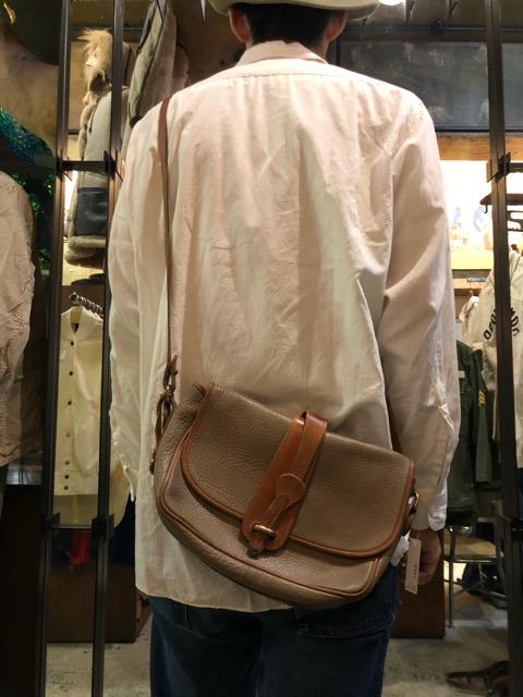 8月17日(土)マグネッツ大阪店、秋スーペリア入荷!! #4 Vest & Leather編! ChimayoVest & COACH CowhideLeatherBag!!_c0078587_1783348.jpg