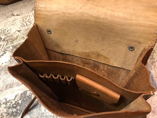 8月17日(土)マグネッツ大阪店、秋スーペリア入荷!! #4 Vest & Leather編! ChimayoVest & COACH CowhideLeatherBag!!_c0078587_1795341.jpg