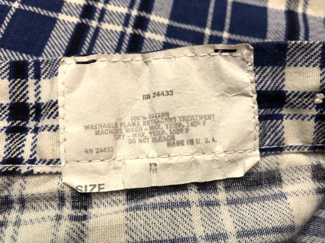 8月17日(土)マグネッツ大阪店、秋スーペリア入荷!! #5 Levi\'s & Shirt編! 519.505.517.646 & DenimShirt!!_c0078587_18335071.jpg
