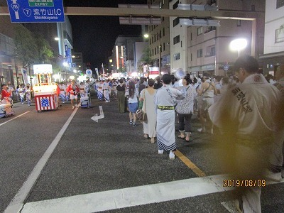 花角県知事との懇談会_f0019487_12260563.jpg