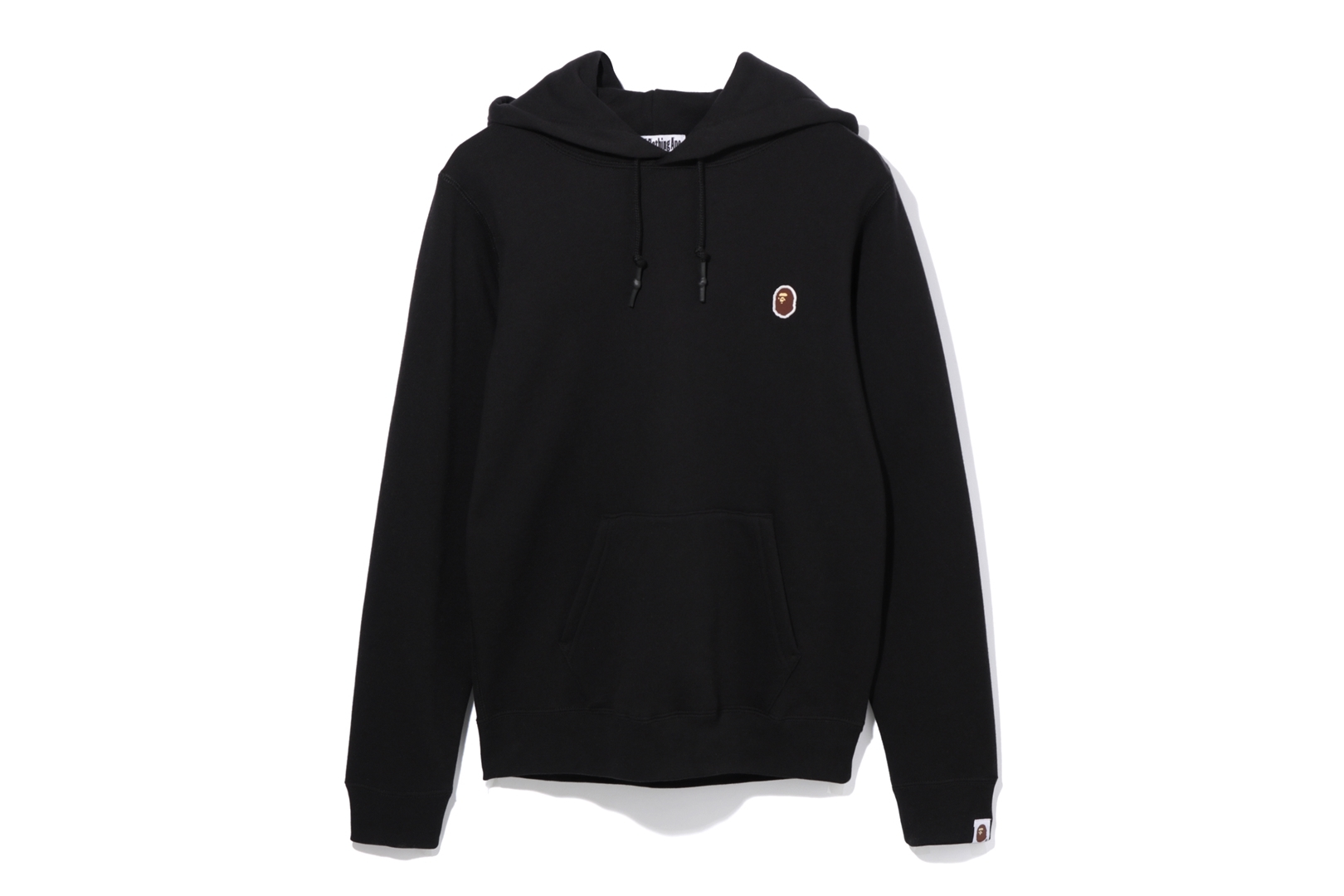 ONE POINT PULLOVER HOODIE_a0174495_17501287.jpg
