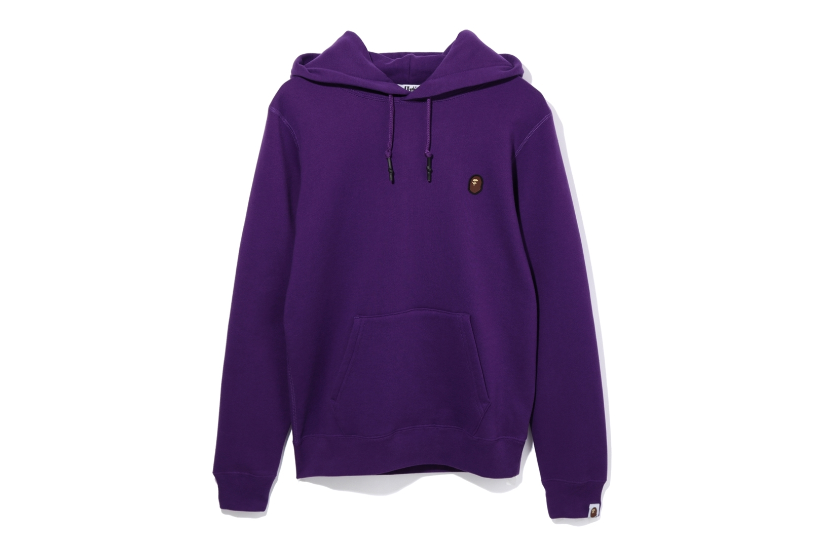 ONE POINT PULLOVER HOODIE_a0174495_17501847.jpg