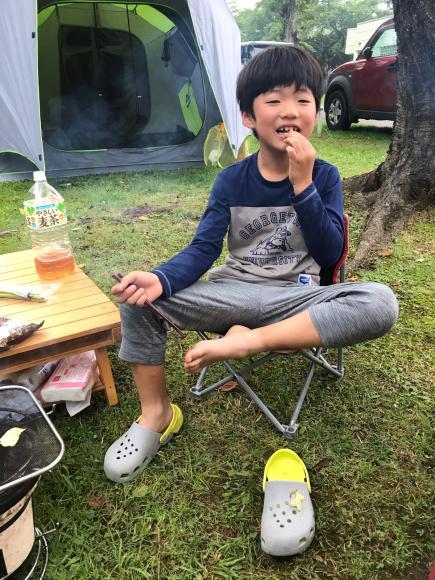 お盆キャンプ旅_b0199097_08435575.jpg
