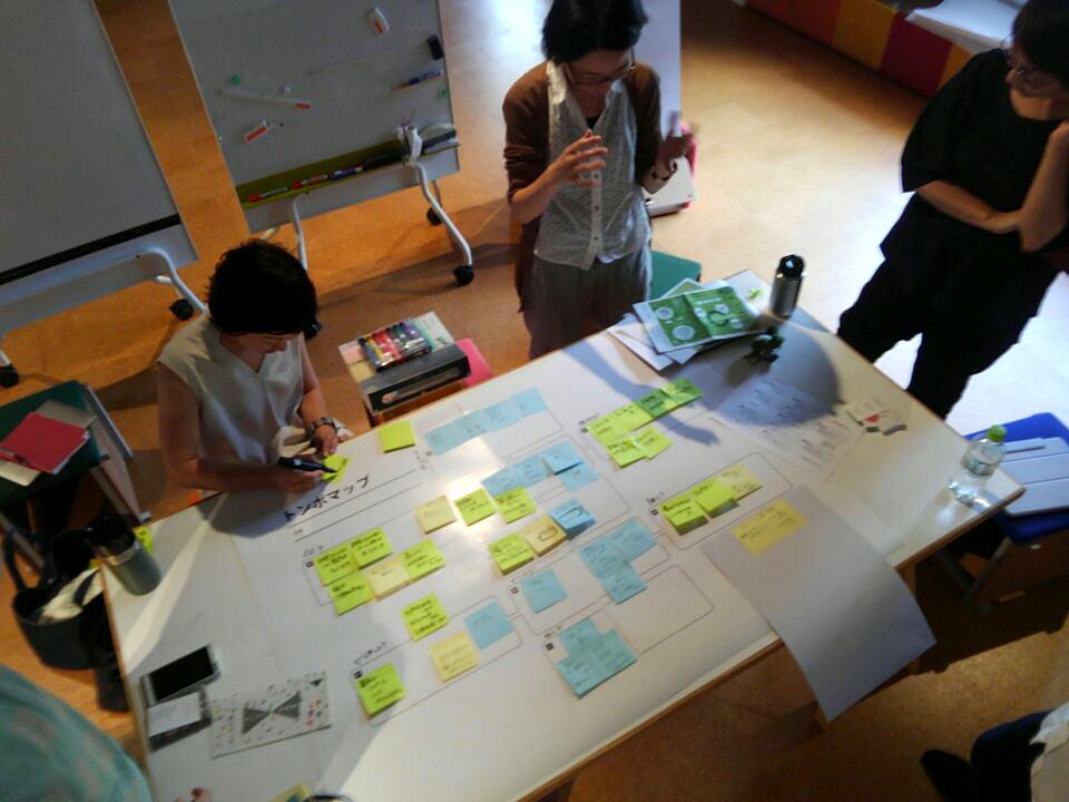 政策立案のためのトンボマップ(@大阪大学)_f0127806_20052284.jpg