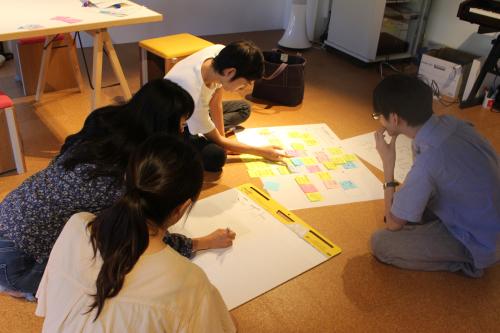 政策立案のためのトンボマップ(@大阪大学)_f0127806_20094915.jpg