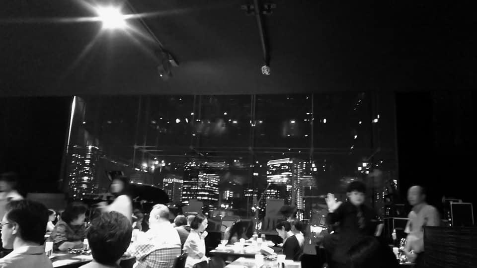 佐野元春 & THE HOBO KING BAND@Billboard Live東京_a0000912_09121735.jpg