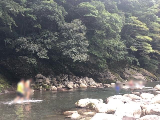 川遊び!!!_d0167225_15103402.jpg
