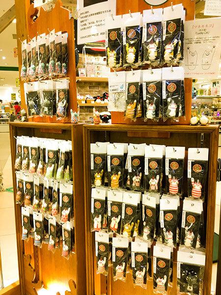そして東急ハンズ熊本店さんでの出店も日曜日までとなりました。_a0129631_11441360.jpg